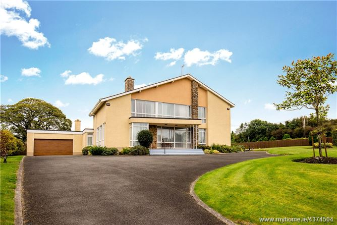 Main image for Ayr Hill House, Ayr Hill, Roscrea, Co. Tipperary, E53 PW97