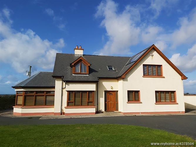 Main image for 1 Hill Crest, Carrick, Co. Wexford, Bannow, Wexford