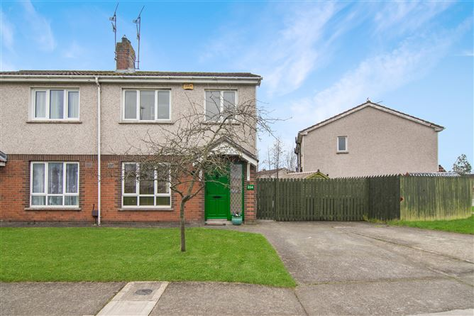 234 Greenfield Court, Dundalk, Louth