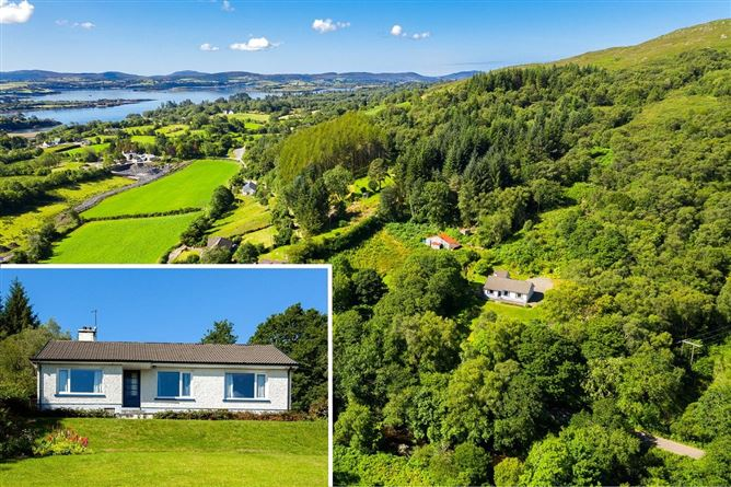 Main image for Coorycommane, Coomhola, Bantry, Co. Cork, P75 WK13