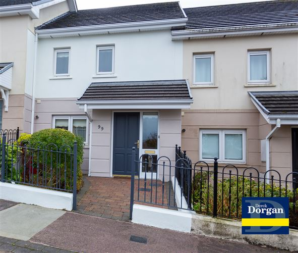 99 Ardkeale, Mount Oval, Rochestown, Cork
