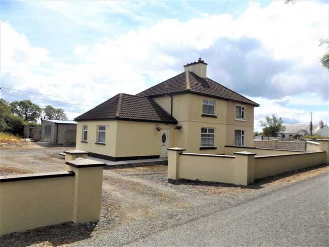 Main image for Clonbough, Templetuohy, Thurles, Co. Tipperary