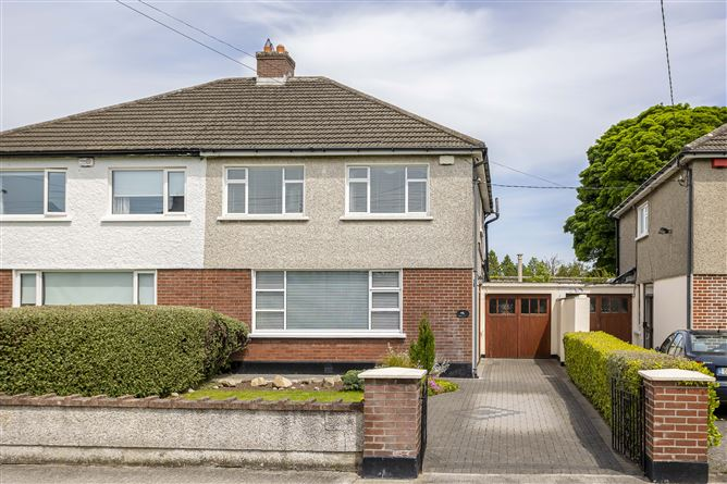 Main image for 13 Cypress Grove South, Templeogue, Dublin 6W, D6W RC85