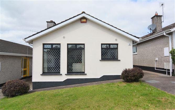 Main image for 21 Hazelwood Close, Glanmire, Cork