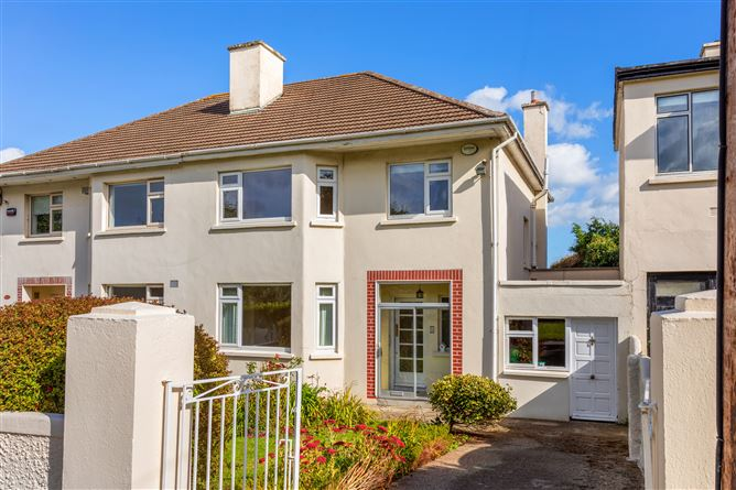Main image for 54 North Avenue, Mount Merrion,   County Dublin