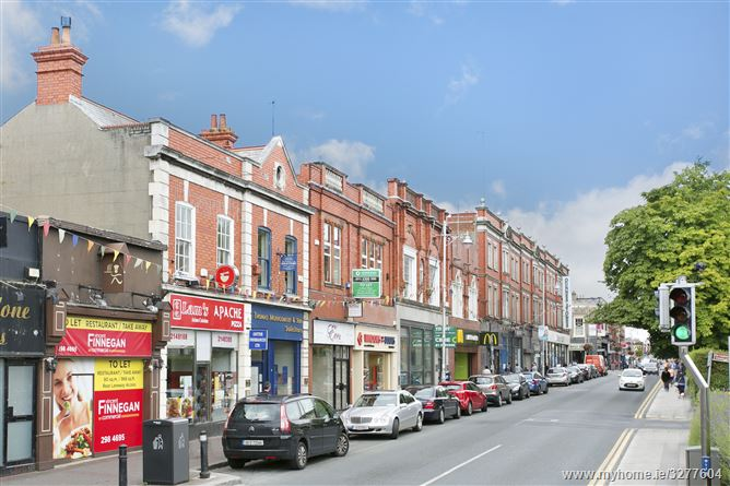 Main image of 7 Anglesea Buildings, Upper Georges Street, Dun Laoghaire, Dublin