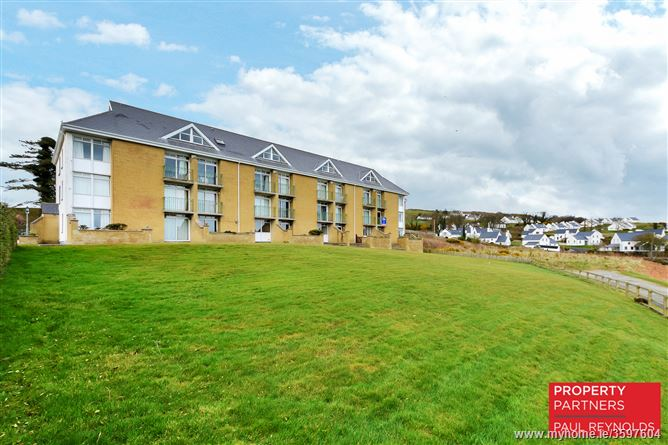 Main image for 17 Golf House Apartment, Portsalon, Donegal