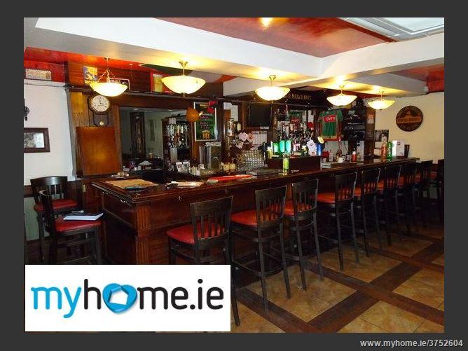 Knox Street Ballyhaunis, Ballyhaunis, Co. Mayo