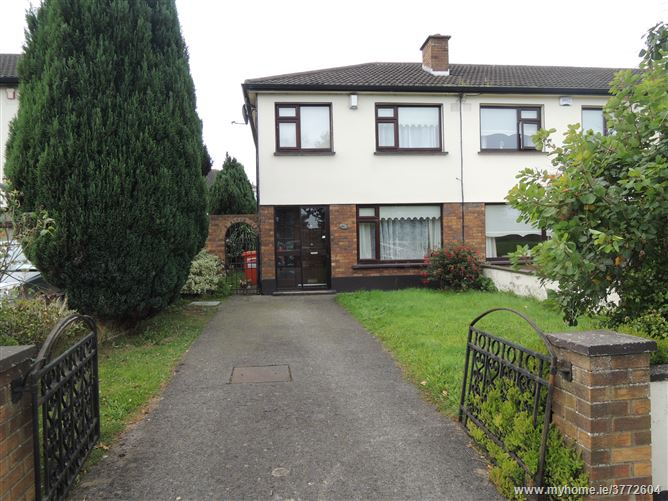 12A, Forest Lawns, Kingswood, Dublin. 24., Tallaght, Dublin 24