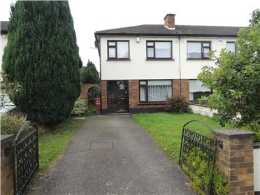 Main image of 12A, Forest Lawns, Kingswood, Dublin. 24., Tallaght, Dublin 24