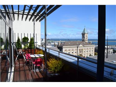 Photo of Marina Penthouse, The Pavilion, Dun Laoghaire, County Dublin