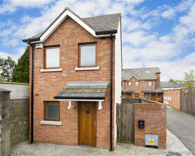 4 Woodfield Mews, Inchicore, Dublin 8