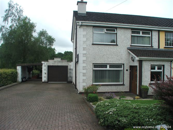 Photo of 7 Kingscourt Road, Carrickmacross, Monaghan