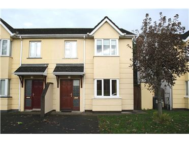 Photo of 46 Angler's Walk, Burrin Road, Carlow, R93 Y674