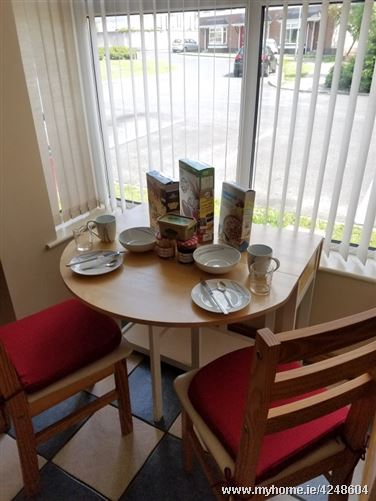 Friendly and spacious home!, Co. Galway