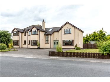 Photo of 08 Graigue Meadows, Ballypatrick, Clonmel, Co. Tipperary, E91 C4H2