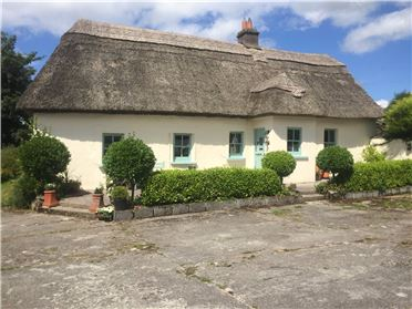 Photo of The Thatch, Mountain Castle, Cappagh, Co Waterford, X35 A073