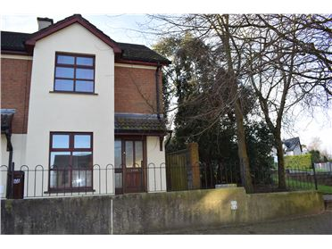 Main image of 23 Holly Walk, Cromwellsfort,, Wexford Town, Wexford