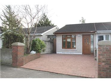 Main image of 1 Cherrywood Villas, Clondalkin, Dublin 22