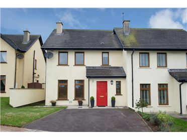 Photo of 21 Ros Ard, Glanmire, Cork