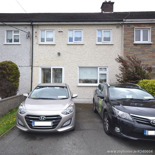 Main image for 32 Culmore Road, Palmerstown, Dublin 20