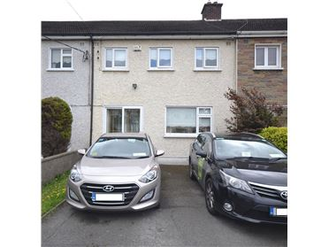 Main image of 32 Culmore Road, Palmerstown, Dublin 20