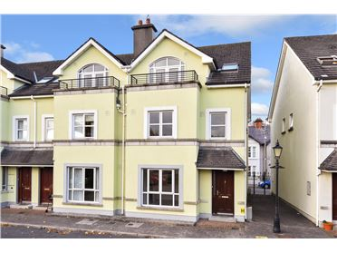 48 Churchfields, Salthill, Galway City