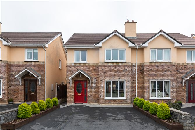 Main image for 100 Sliabh Carran, Gort, Galway
