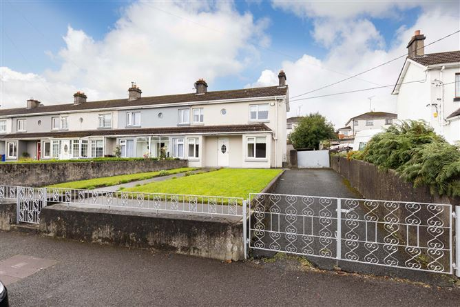 Main image for 5 Mellows Terrace,Navan,Co Meath,C15 E9P9