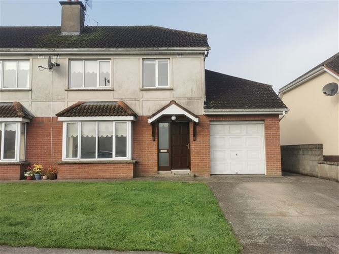 Main image for 3 Tudor Court, Tipperary Town, Tipperary