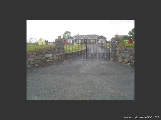 Claremont House, Annagh Lough, Moyne, Longford