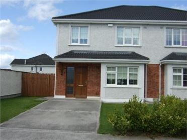 51 Eiscir End Road, Tullamore, Offaly