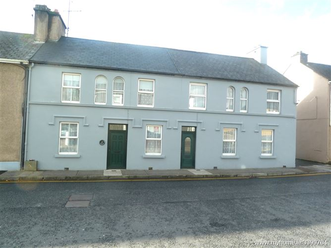 Two Properties for sale at Newtown, Castlebar, Co. Mayo