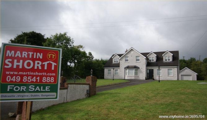 Blackhills ps, Bailieborough, Co Cavan