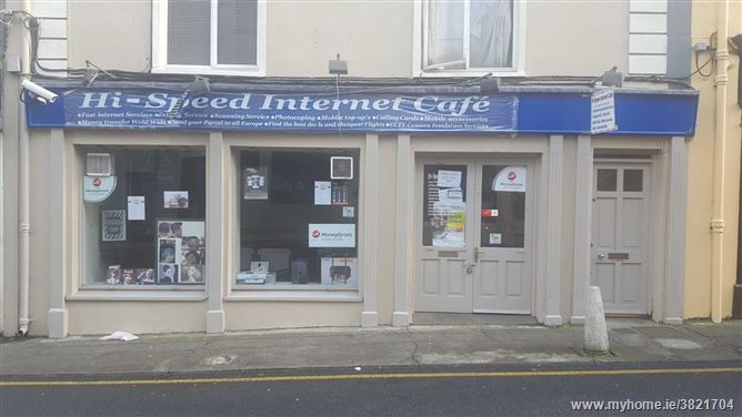 Ground Floor Retail Unit 3 Vulcan Street, Waterford City Centre, Co. Waterford