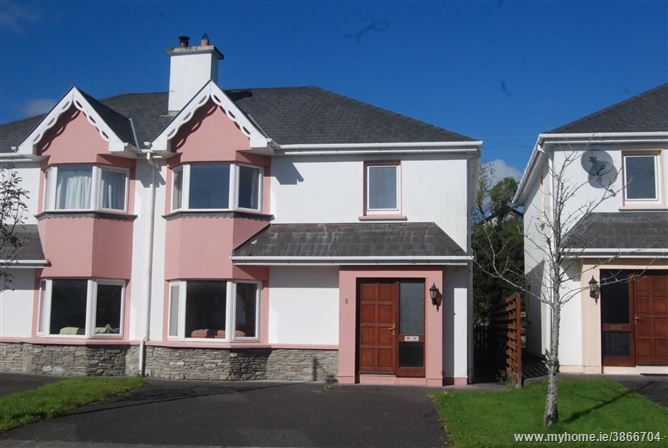 Photo of No 5 Sunnyhill, Kenmare, Kerry