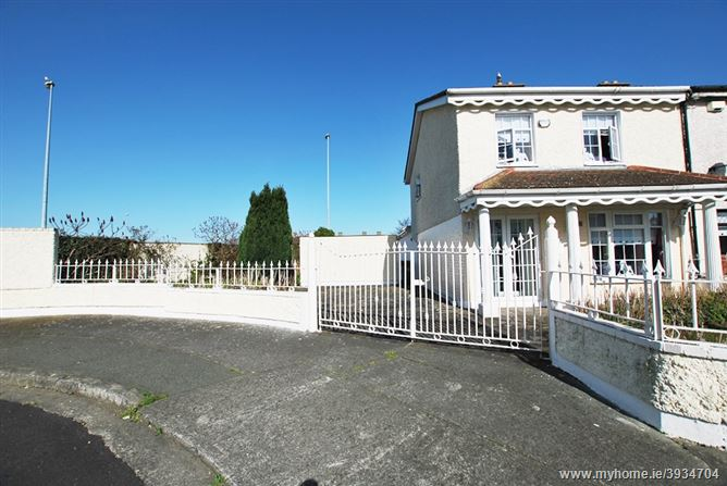 Lot 3 - House and Site at 44 Harelawn Drive, Clondalkin, Dublin 22