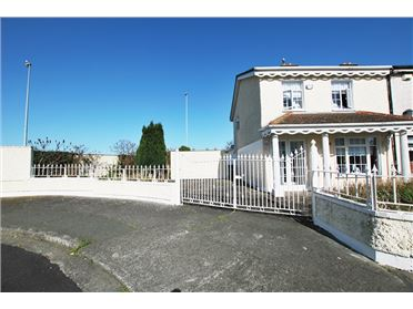 Photo of Lot 3 - House and Site at 44 Harelawn Drive, Clondalkin, Dublin 22