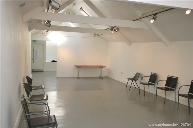 2nd Floor Gallery, Triskel Arts Centre, Tobin Street, City Centre Sth,   Cork City