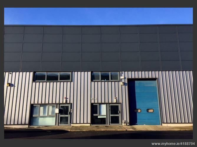 60 Newtownmountkennedy Business and Enterprise Park, Newtownmountkennedy, Wicklow
