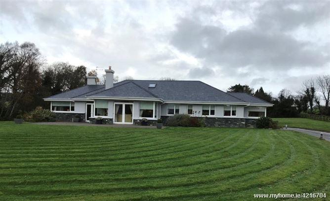 'The Reeks', Gortacollopa, Fossa, Killarney, Co. Kerry