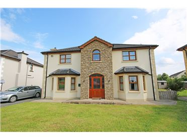 Photo of 4 Stoneycourt, Letterkenny, Donegal