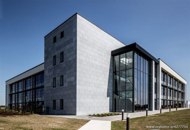Main image for First Floor, Block 5 Parkmore East Business Campus, Parkmore, Co. Galway, Parkmore, Co. Galway, Ballybrit, Galway City