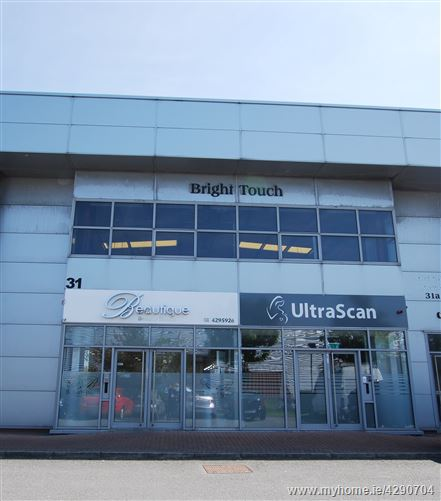 Main image for Unit 31A Fashion City, Ballymount, Dublin 12