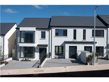 Main image for Two Bed Townhouse,Ballinglanna,Glanmire,Co. Cork