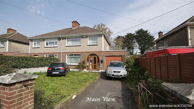 Main image for 172 Glasnevin Avenue, Glasnevin Nth, Dublin 11