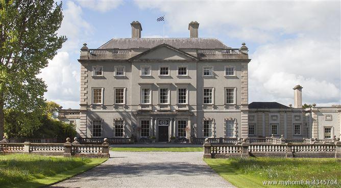 Main image for The Abbey Leix Estate, Abbeyleix, Laois
