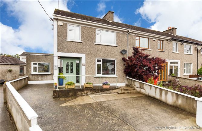 12 Claremont Drive, Glasnevin, Dublin 11, D11 NH63