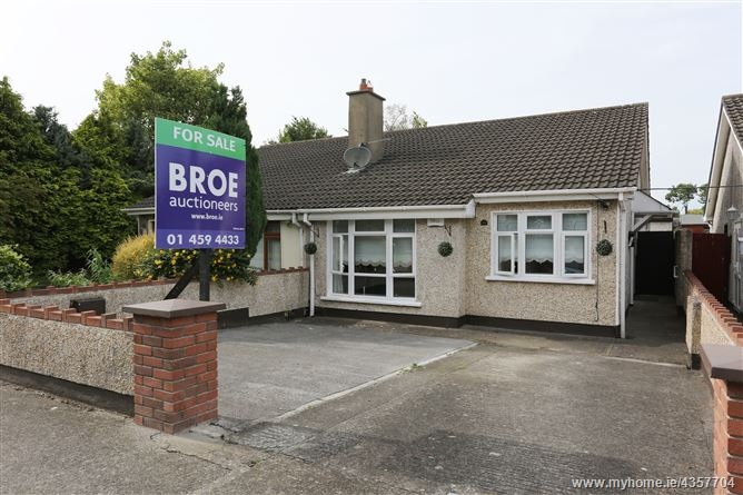 Main image for 46 Cherrywood Grove, Clondalkin,   Dublin 22