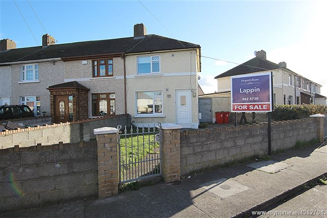 Main image for 226 Saint Attracta Road, Cabra, Dublin 7